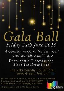 Gala Ball FINAL poster